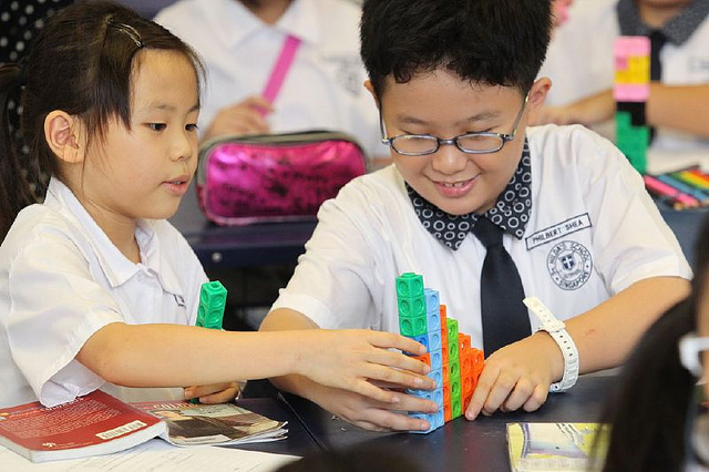 Helping Children to Love Mathematics
