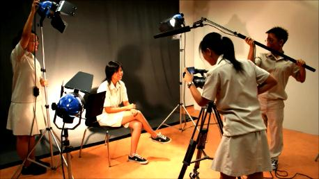 Nurturing Talents in New Media Arts