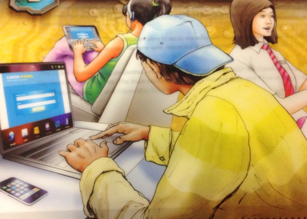 Play safe – Avoid online gaming addiction_1