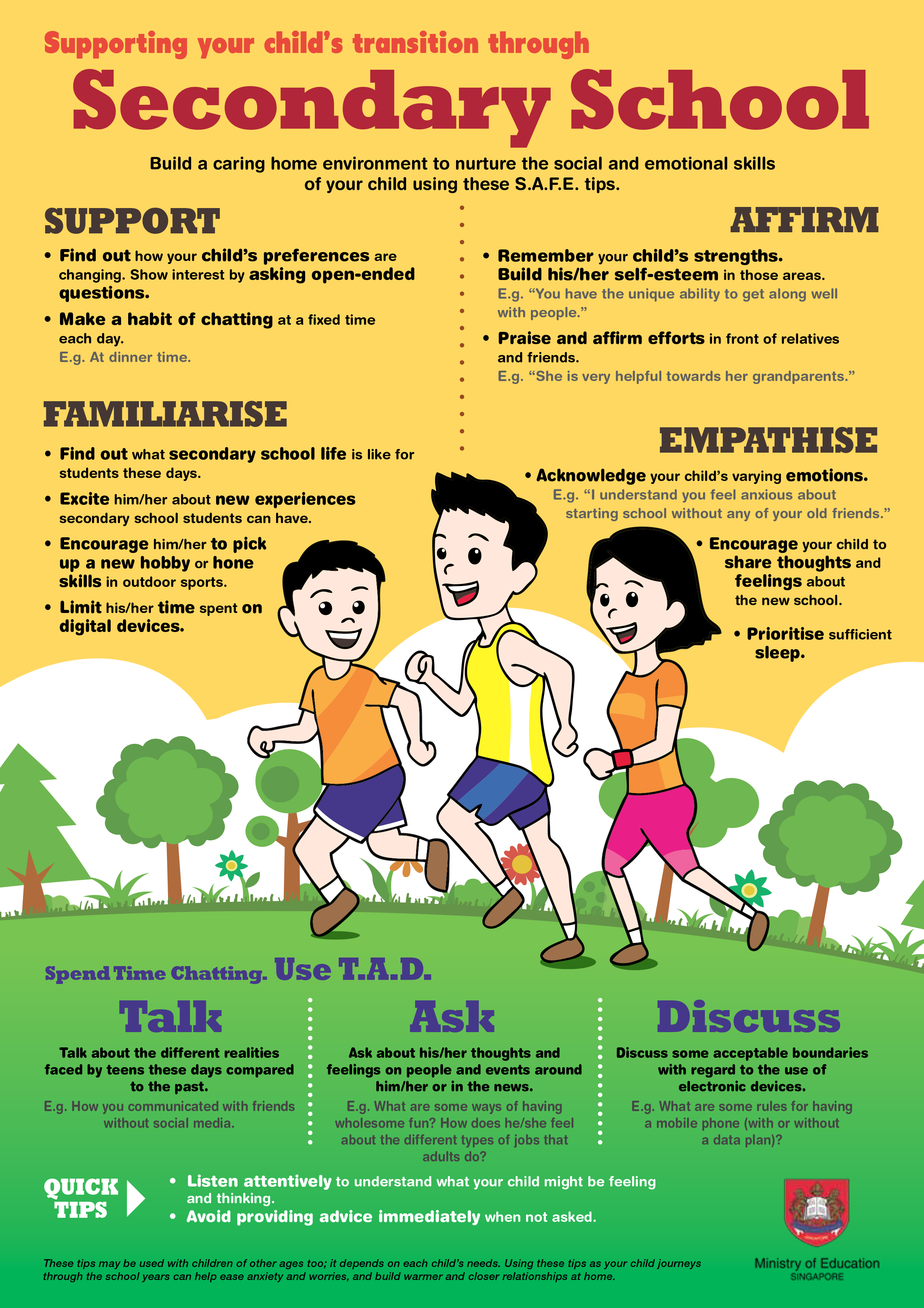 transitions that children go through Children or young people through transitions go to a foster home  support children and young people through major transitions skills for care & development 1.