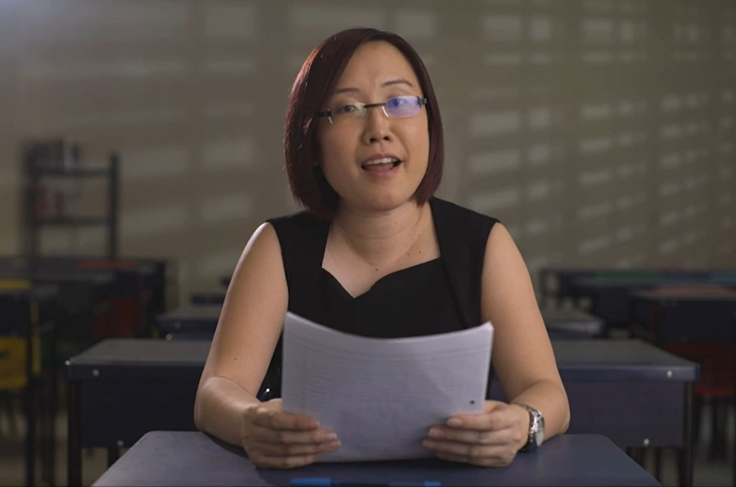 A letter to my students, by Mdm Melissa Lee