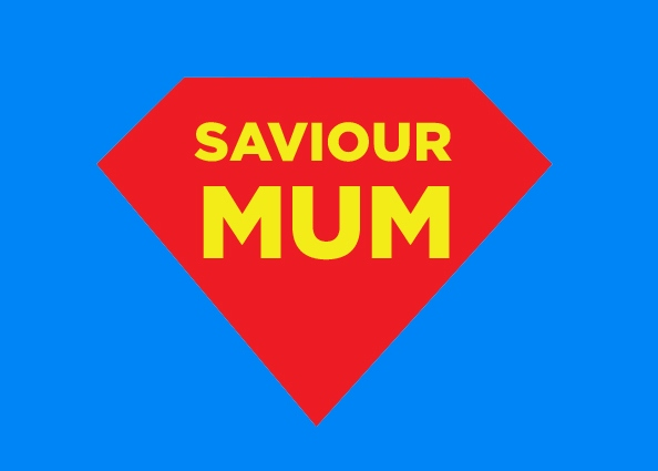 Are you a Saviour Mum or Dad?