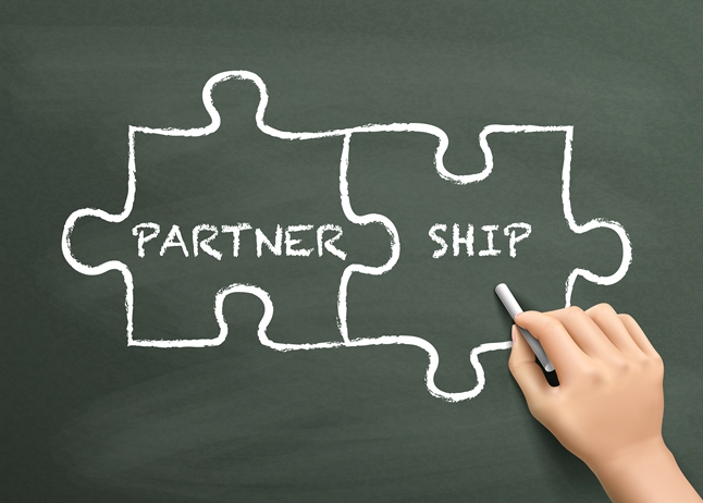 Partnering Teachers - Doing It the Right Way