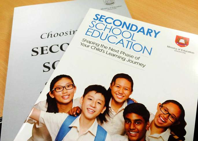 The Next Phase Choosing a Secondary School_1