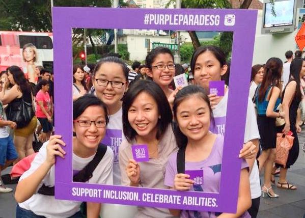 08 2016 OYEA_Cedar Girls_Chin Qinning_Photo_Purple Parade_Team Velocity