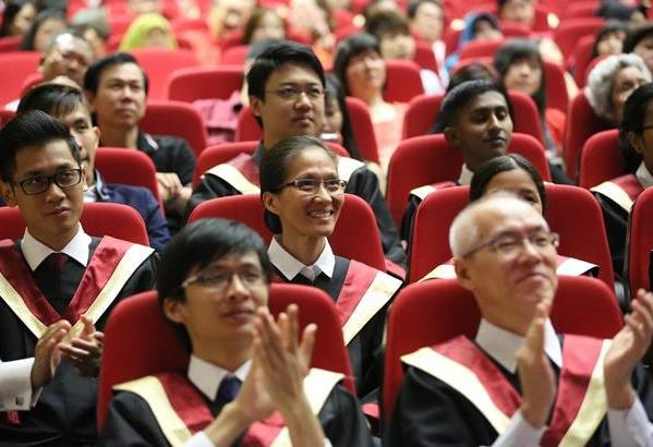 Helping Students to Reach their Aspirations - SIT Graduation ...