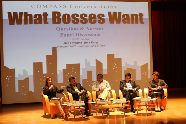 What Bosses Want_Preparing Students for the Workplace_1
